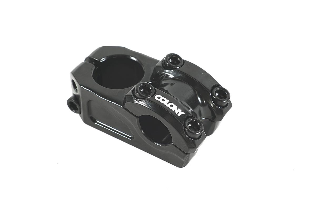 Colony BMX Exon II Stem Black