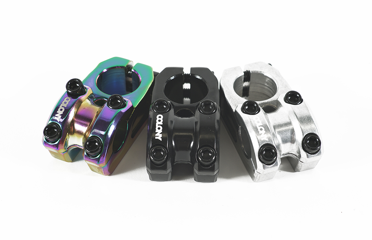 Exon II Stem