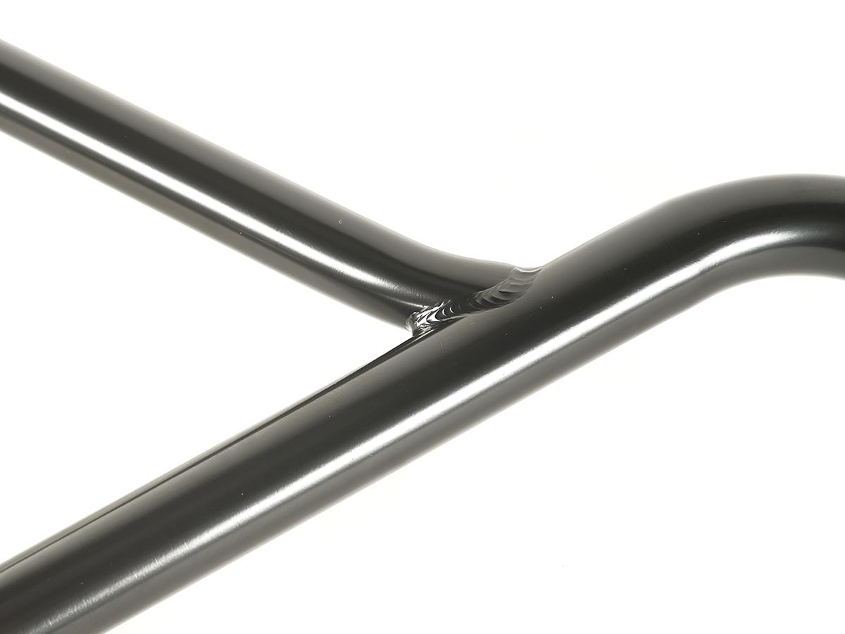 Colony BMX Hardy V2 Bars Black