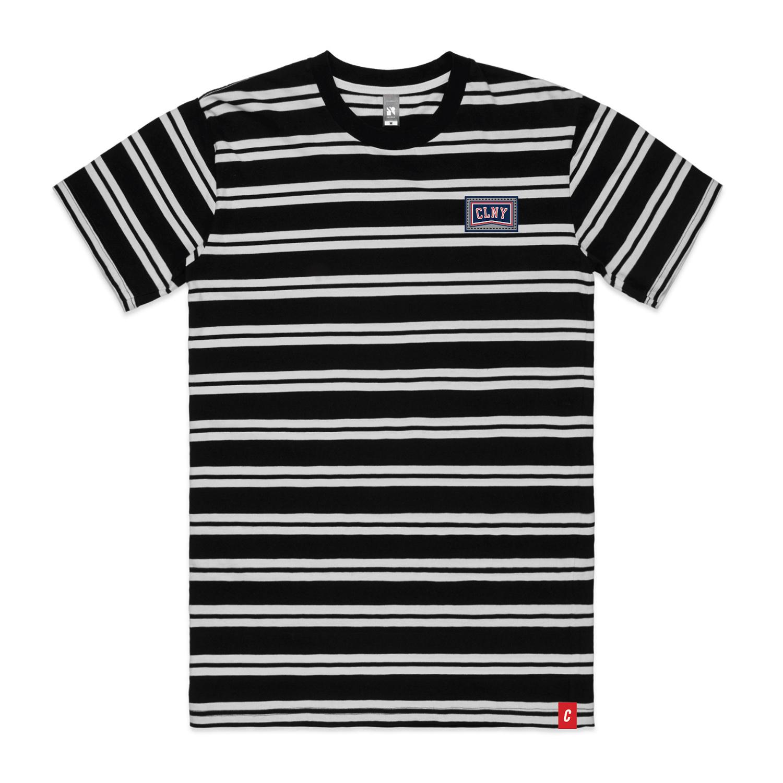 Ivy League Stripe T-Shirt