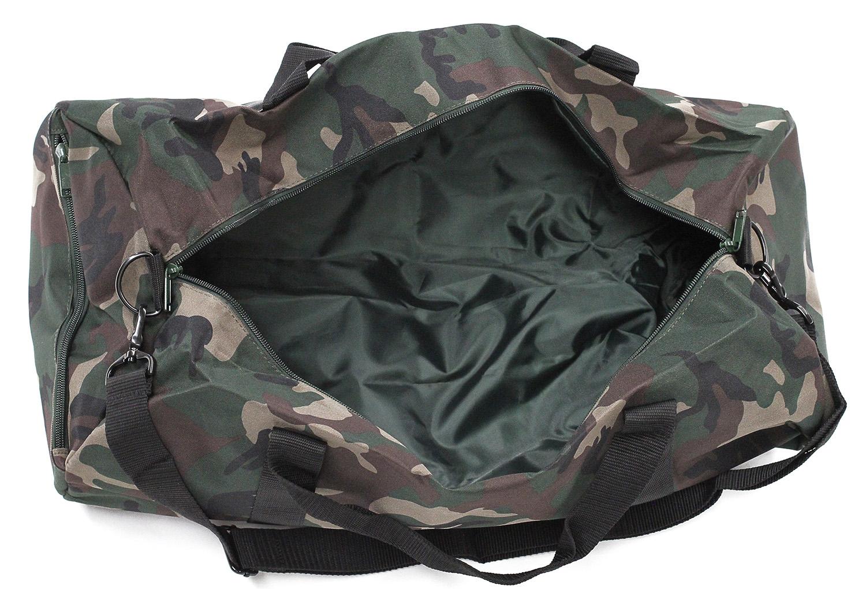 Colony Ivy League Duffel Bag Camo