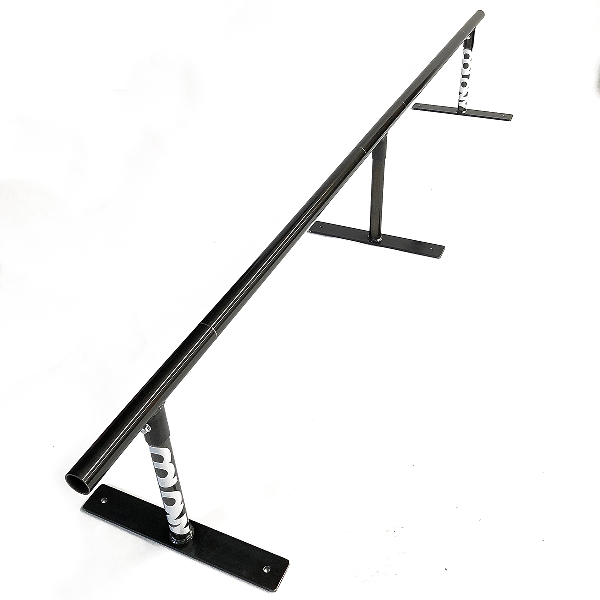 Have Fun, Ride Rail – Portable Grind Rail